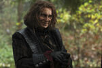 Once Upon a Time - 6x11 - Tougher Than The Rest - Production Images - Rumplestiltskin 2