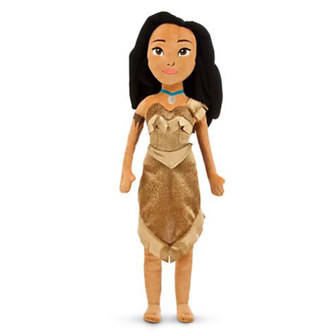 File:Pocahontas Stuffed Toy Doll.jpg