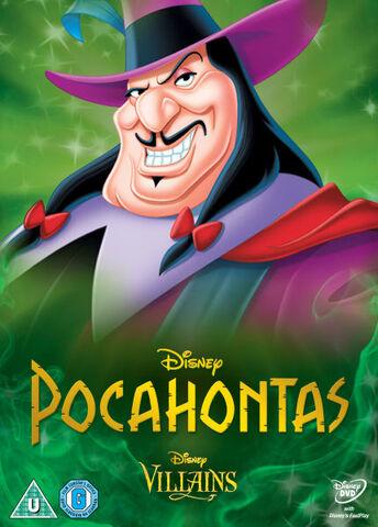File:Pocahontas Villians DVD.jpg