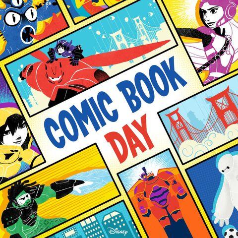 File:Big Hero 6 Comic Book Day.jpg