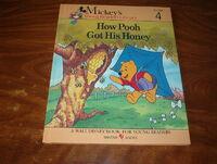 How Pooh Got His Honey