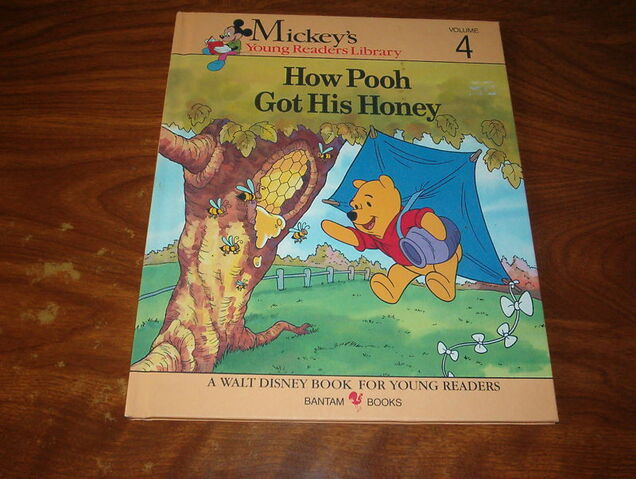 File:How Pooh Got His Honey.jpg