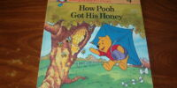How Pooh Got His Honey