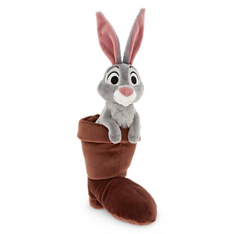 File:Sleeping Beauty 2014 Rabbit Boot Plush.jpg