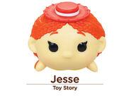 Jessie Tsum Tsum Vinyl Figure