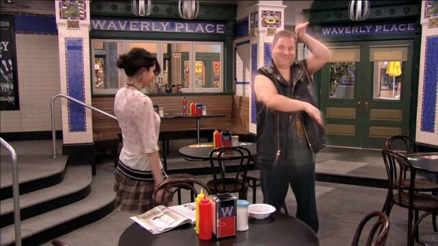 File:Wizards of Waverly Place - 3x17 - Dude Looks Like Shakira - Alex and Uncle Kelbo.jpg