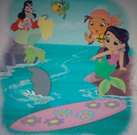 HookSkullyIzzy&Marina-Surfin' Turf book
