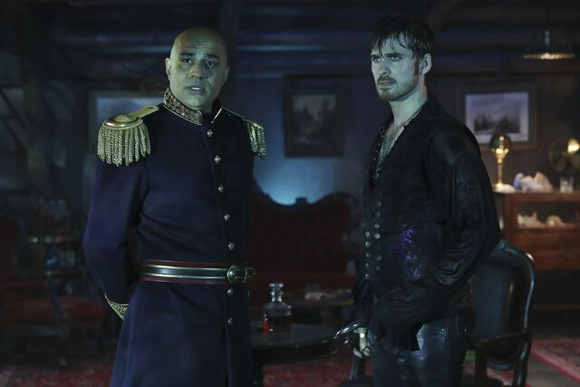 File:Once Upon a Time - 6x06 - Dark Waters - Photgraphy - Hook and Captain Nemo 2.jpg