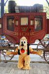 Pluto Cheyenne Hotel