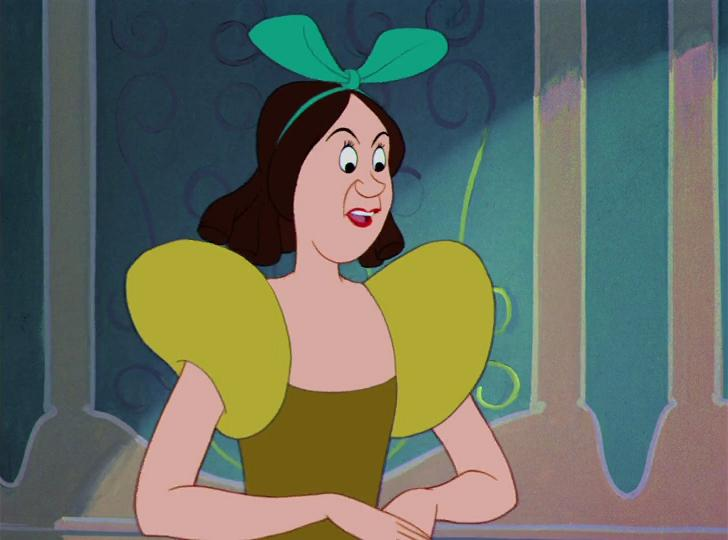 「Drizella Tremaine disney」の画像検索結果