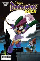 Darkwing Duck Issue 11B