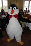 Penguin Waiter