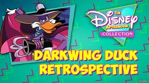 The Disney Afternoon Collection - Darkwing Duck Retrospective
