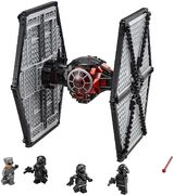 The Force Awakens Lego Set 04