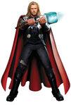 Thor pose