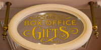 Box Office Gifts