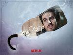 OUAT - Captain Hook Netflix