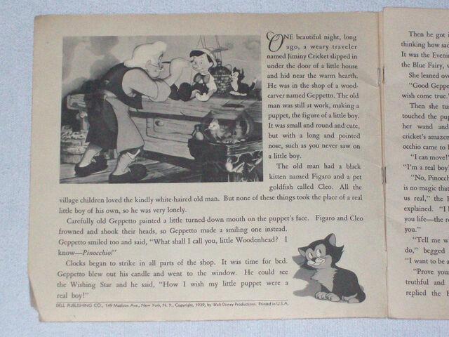 File:Walt disneys pinocchio 1939.JPG
