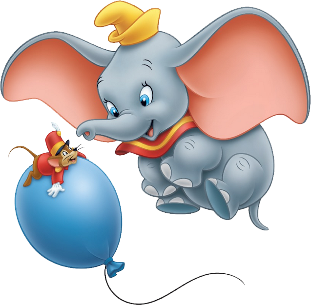 Image Dumbo Baloon Png Disney Wiki Fandom Powered By