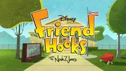 Friend Hooks