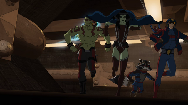 File:Guardians of the Galaxy Ultimate Spider-Man.png