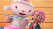 Lambie and rockstar ruby2