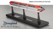 Monorail Model