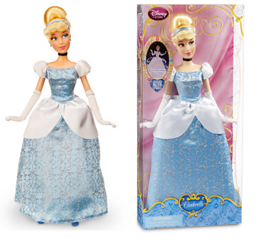 File:Cinderella Classic Doll.png