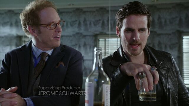 File:Once Upon a Time - 6x13 - Ill-Boding Patterns - Archie and Hook.jpg