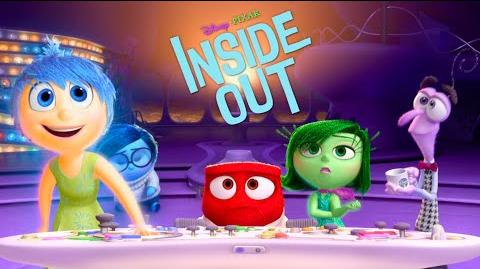 """Know It Review"" TV Spot - Inside Out"