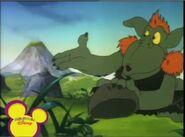 Gummi Bears King Igthorn Screenshot 81