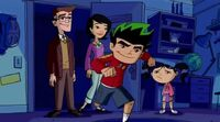 Jake & his Family S2 Opening