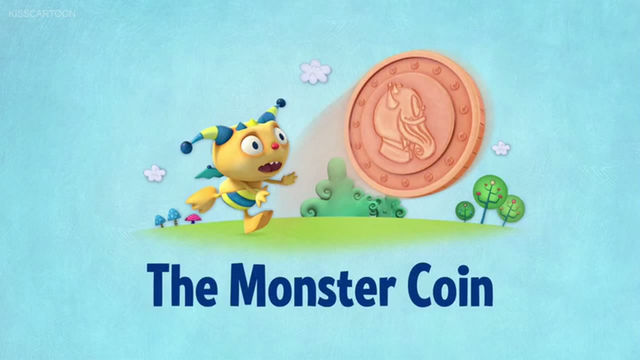 File:Monster Coin.png