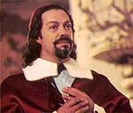 Richelieu Headshot