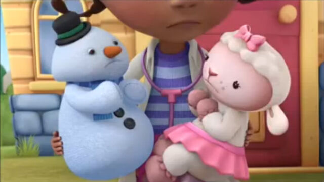 File:Chilly and lambie held by doc.jpg
