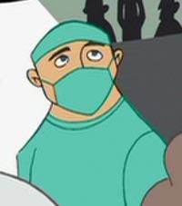 Dr. Gooberman