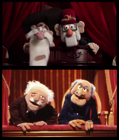 File:Gravity Falls and Muppets.png