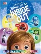 Inside Out DK
