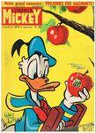 Le journal de mickey 522