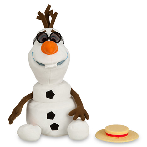 File:Olaf From Frozen Singing Toy.jpg