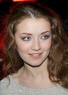 Sarah Bolger TIFF 2011