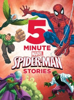 File:5-minute spider-man stories.jpg