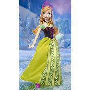 Anna Magic Doll