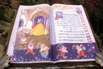 Fairy Tale Forest Storybook 02