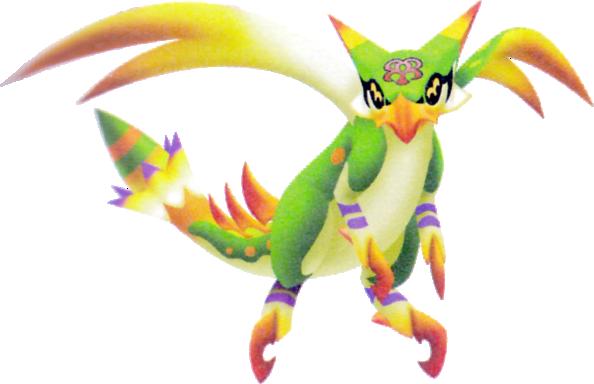 File:Ryu Dragon (Spirit) KH3D.png
