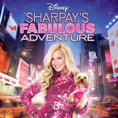 File:Sharpay's Fabulous Adventure (Soundtrack).png