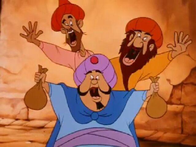 File:The Three Merchants.jpg