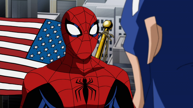 File:Captian America & Spider-Man AEMH 10.png