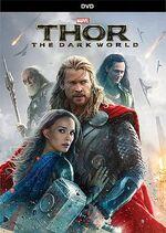 Dark World DVD
