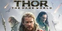Thor: The Dark World (video)